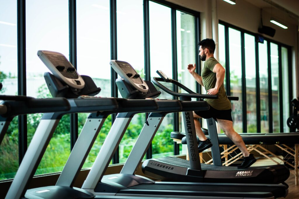 5 Cardio Workouts Which You Can Do at Home