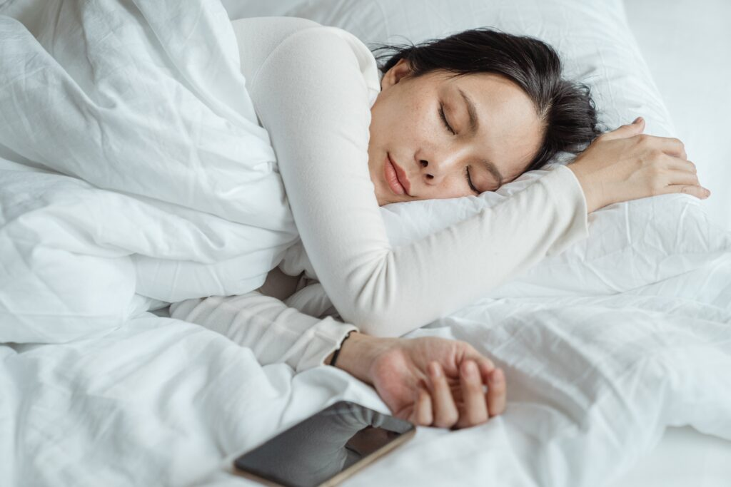 9 Reasons You Should Be Taking A Power Nap
