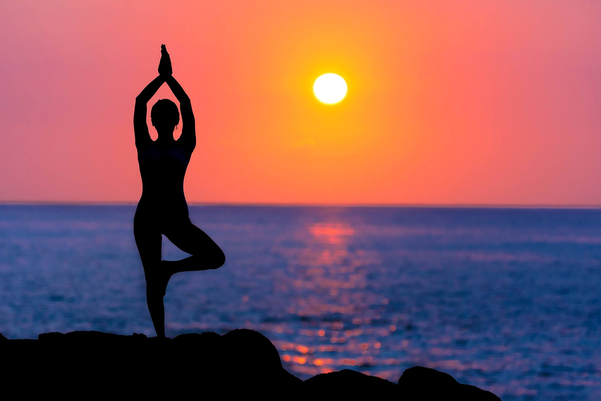 How Yoga Can Change Your Life