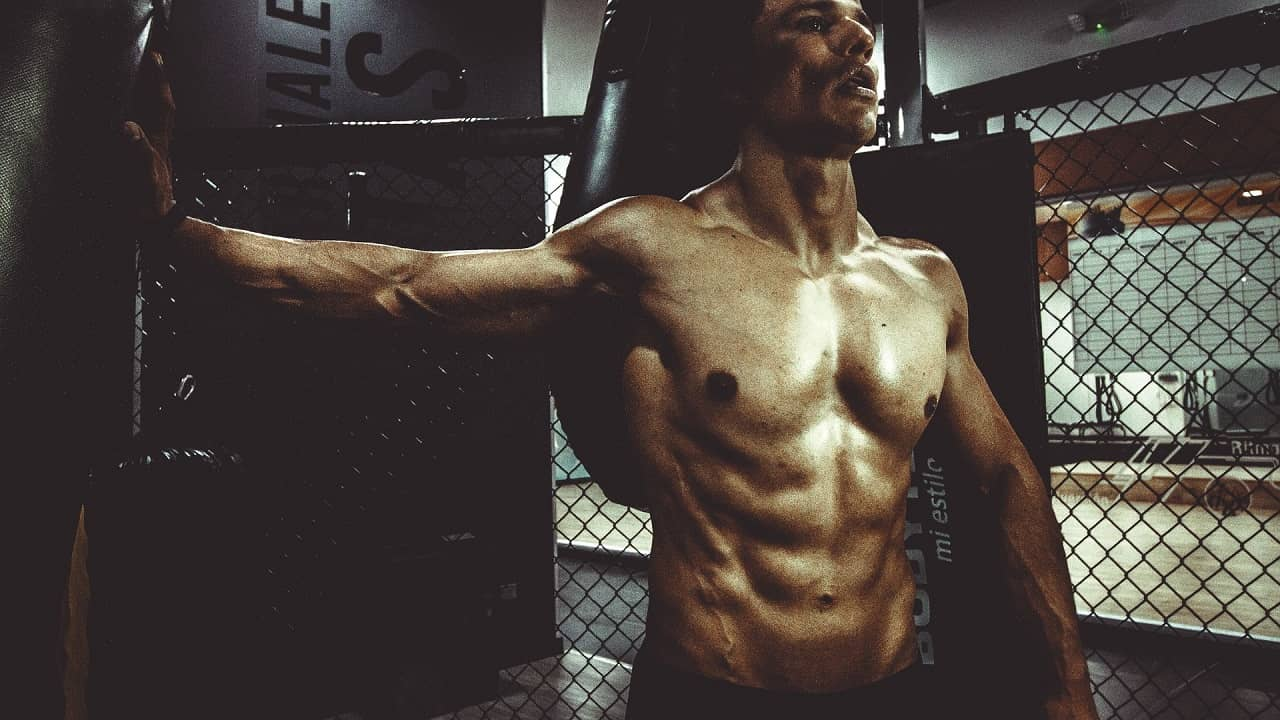 Best Workout to Get Crazy Abs for Every Youngster