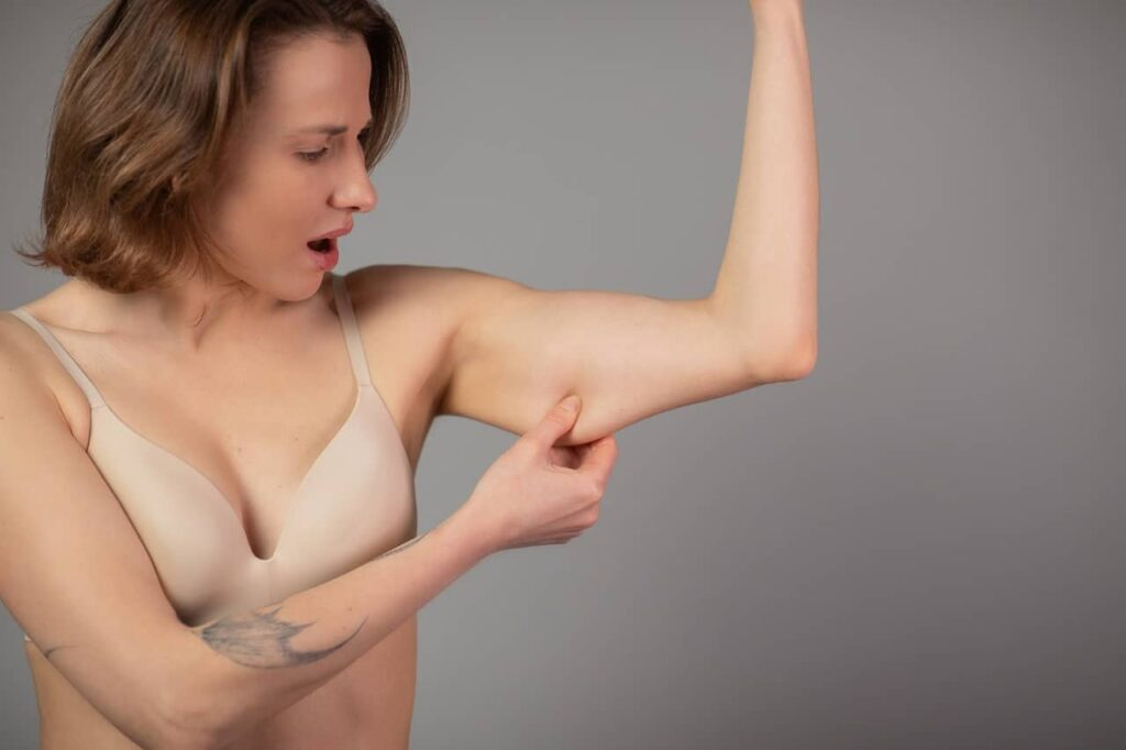 10 Ways To Reduce Arm Fat Quickly