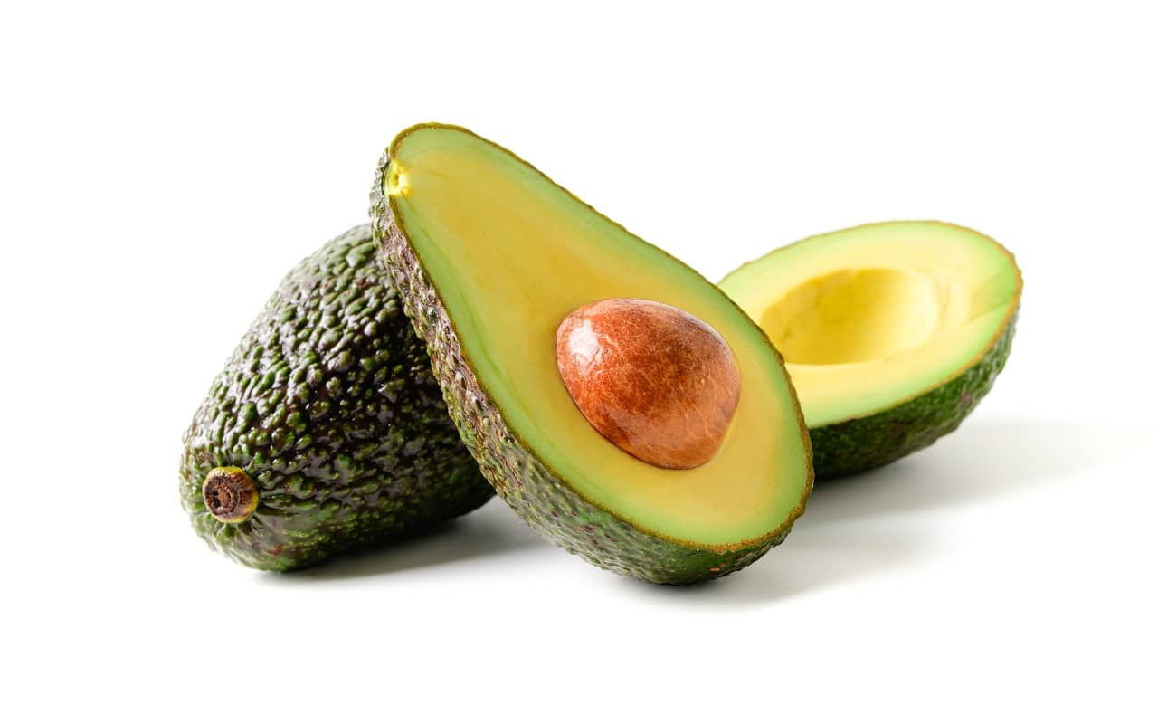 Avocados for hair growth