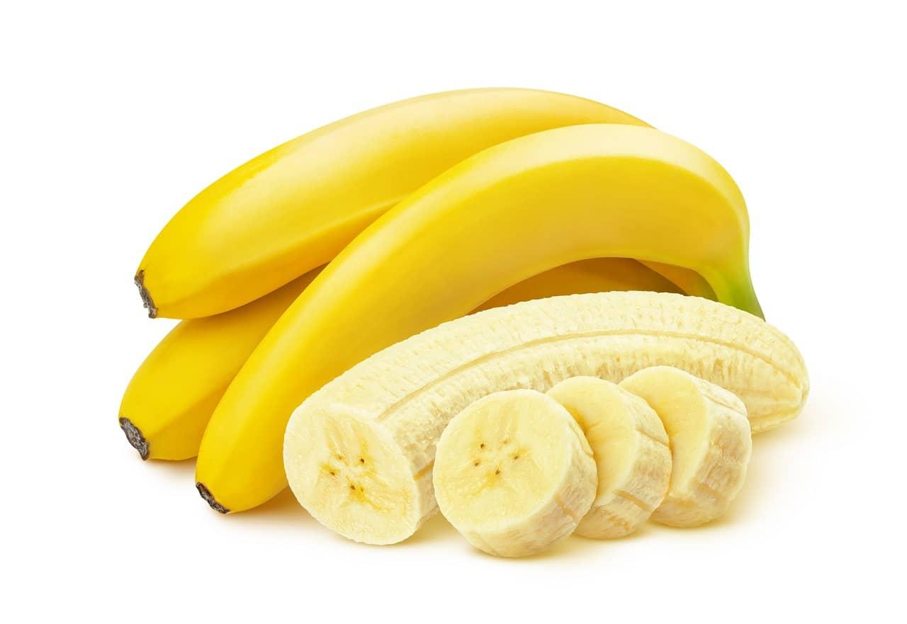 Banana facemasks for glowing skin