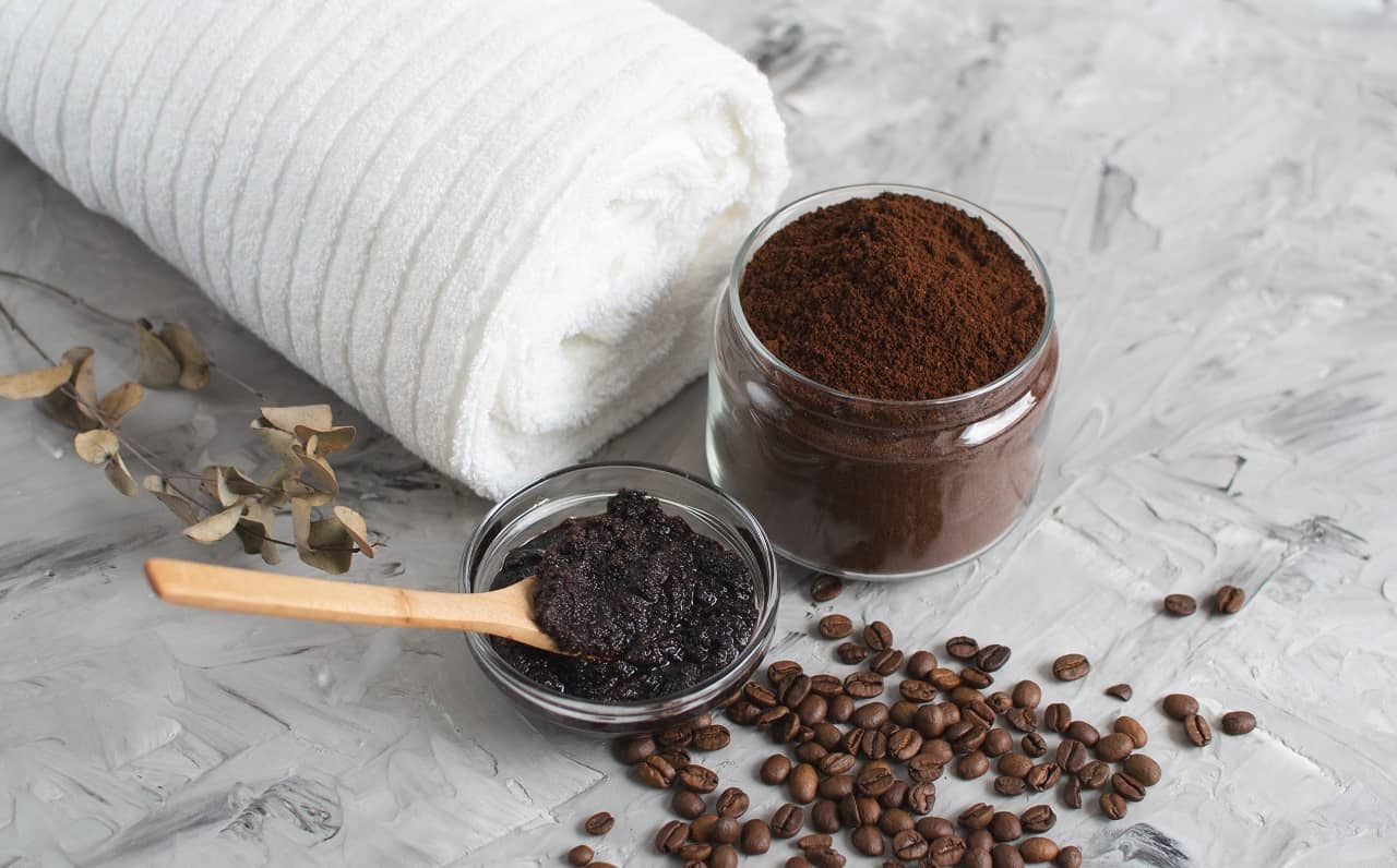 Chocolate homemade facemasks for glowing skin
