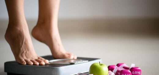 How To Lose Weight With The Right Diet