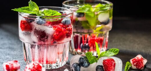 Sugar-free Drinks- Feature