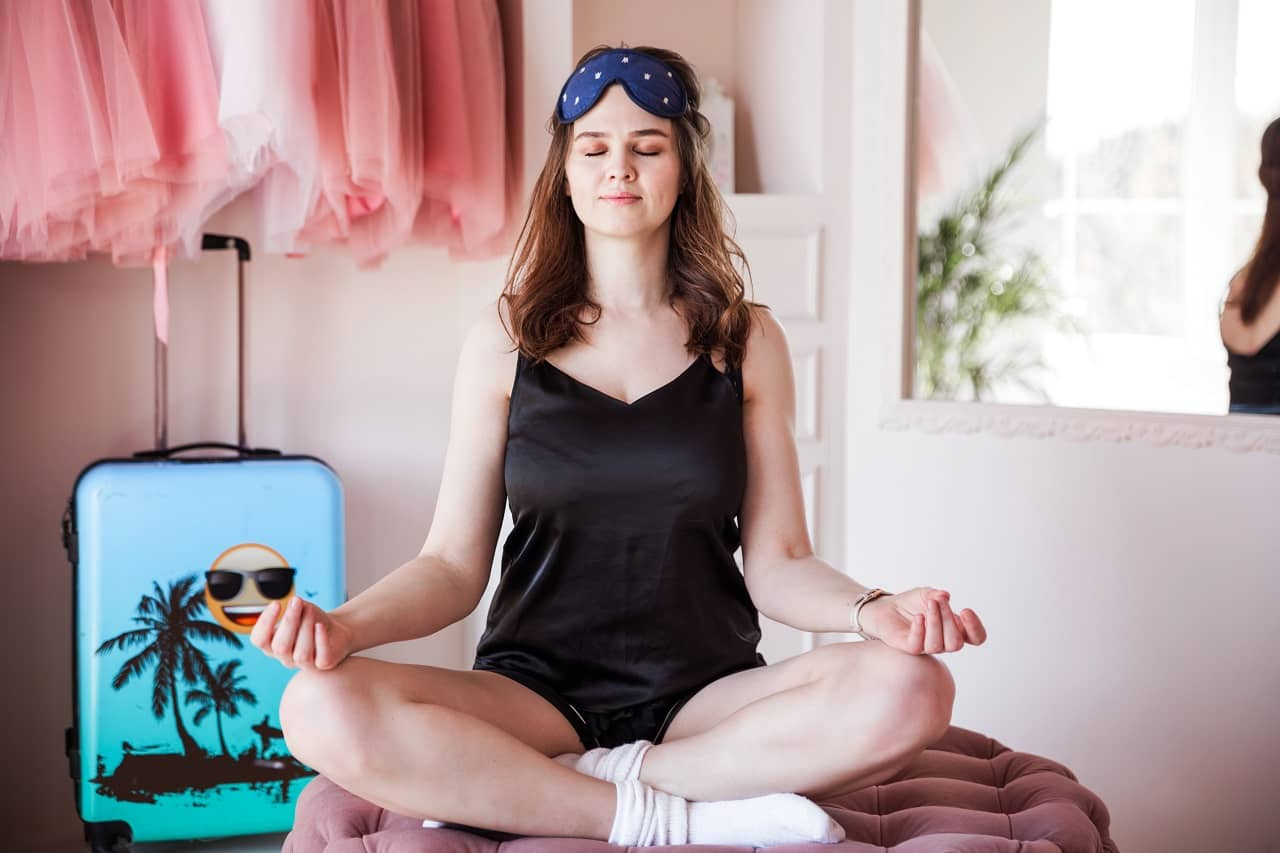Vaayan Mudra for Weight Loss - Yoga Mudras For Weight Loss