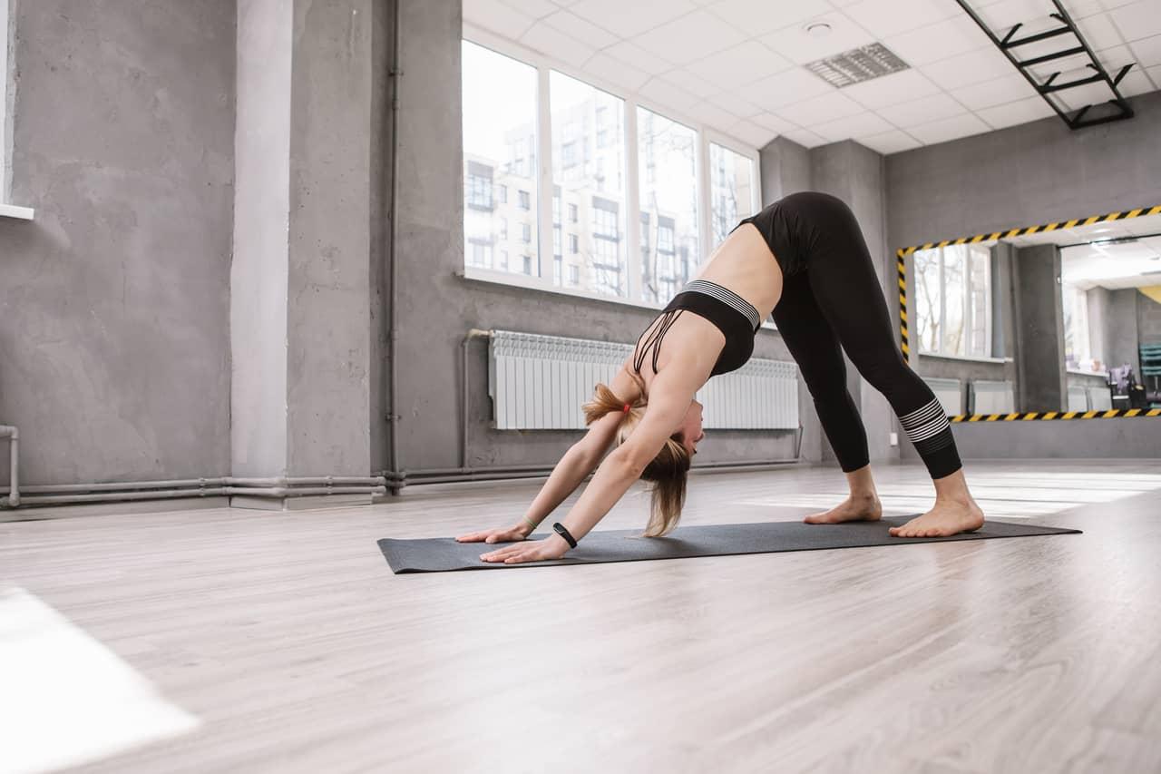 Balasana- Yoga Poses