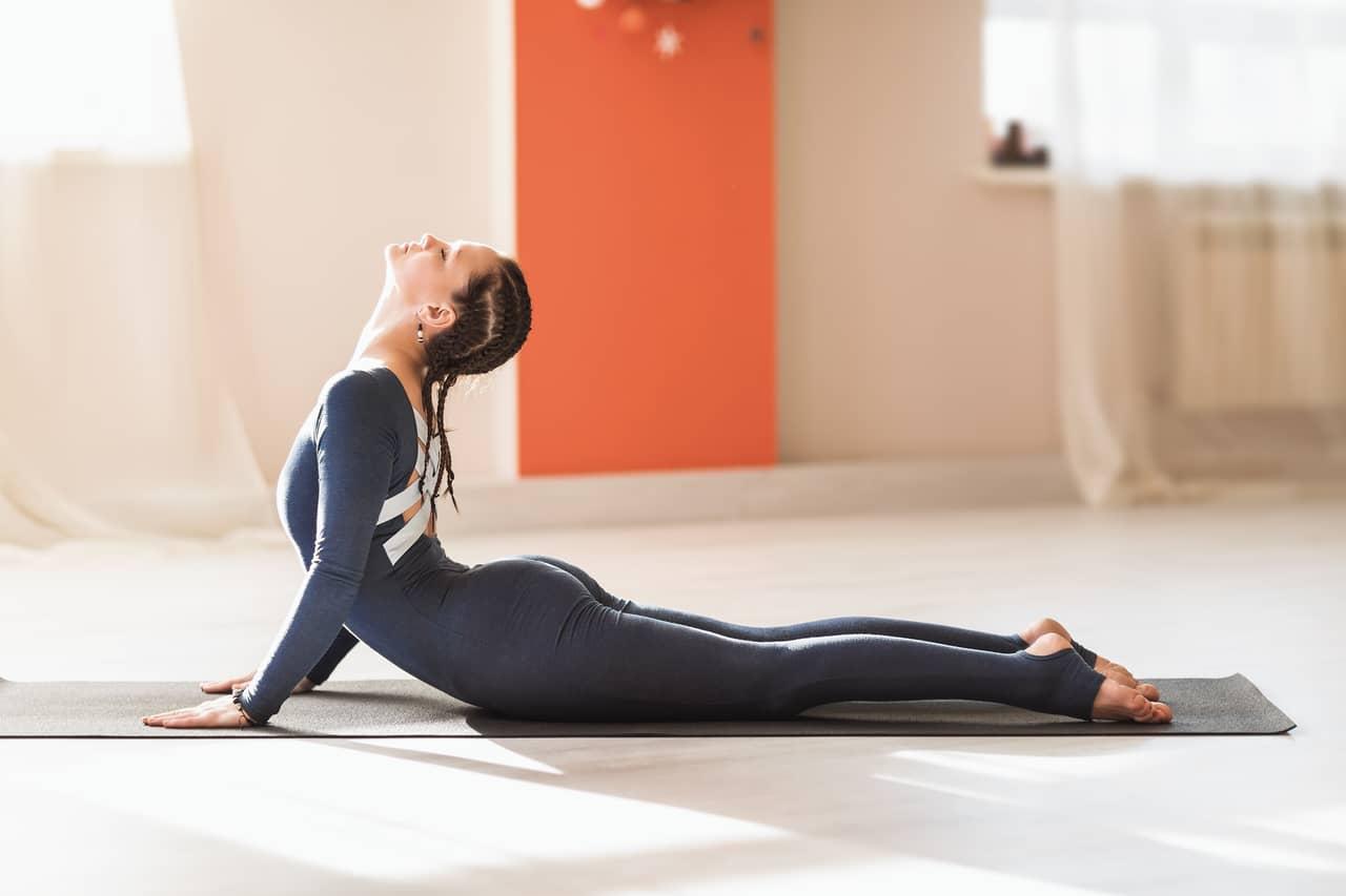 Bhujangasana- Yoga Poses