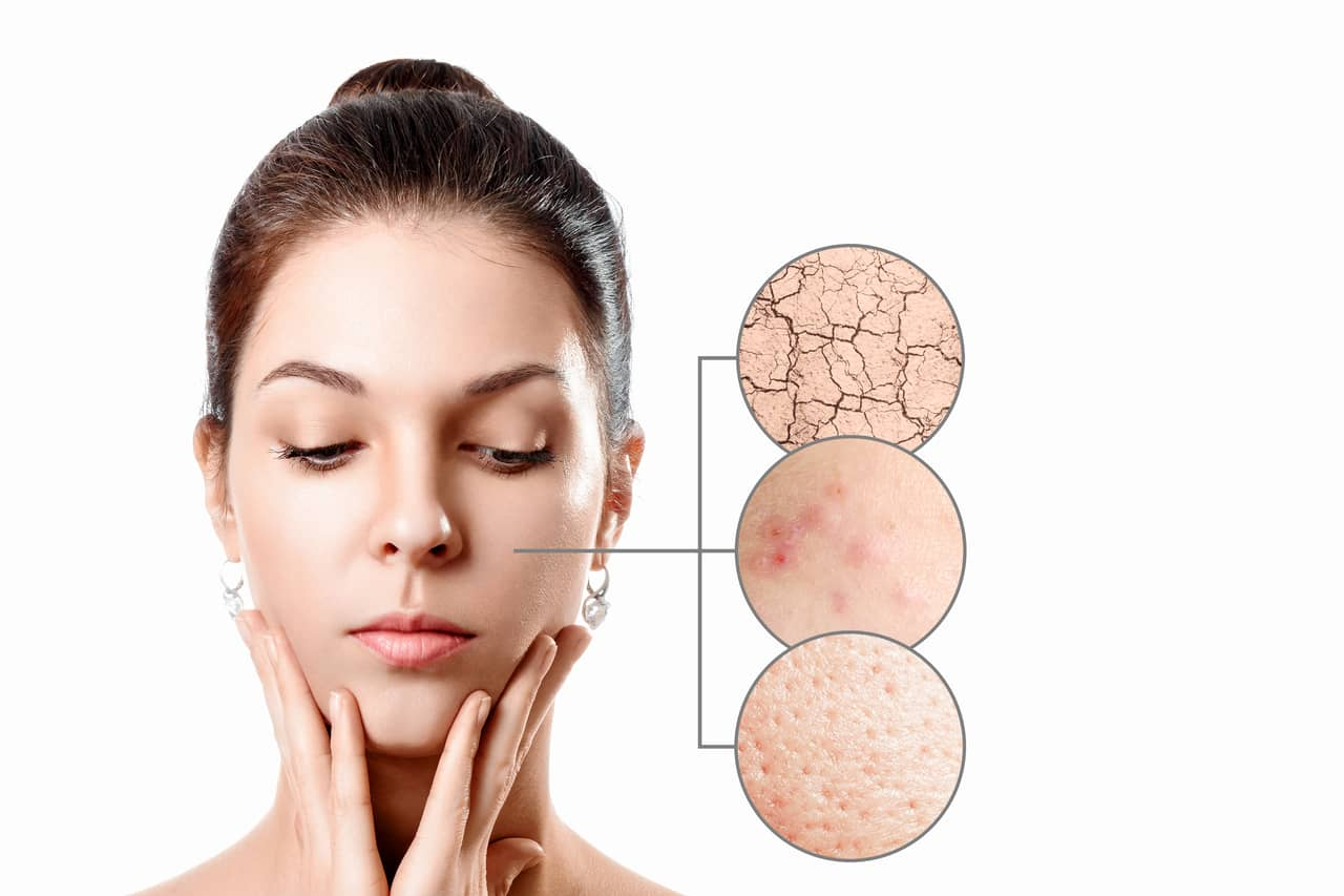 Derm Tips for those in 30s