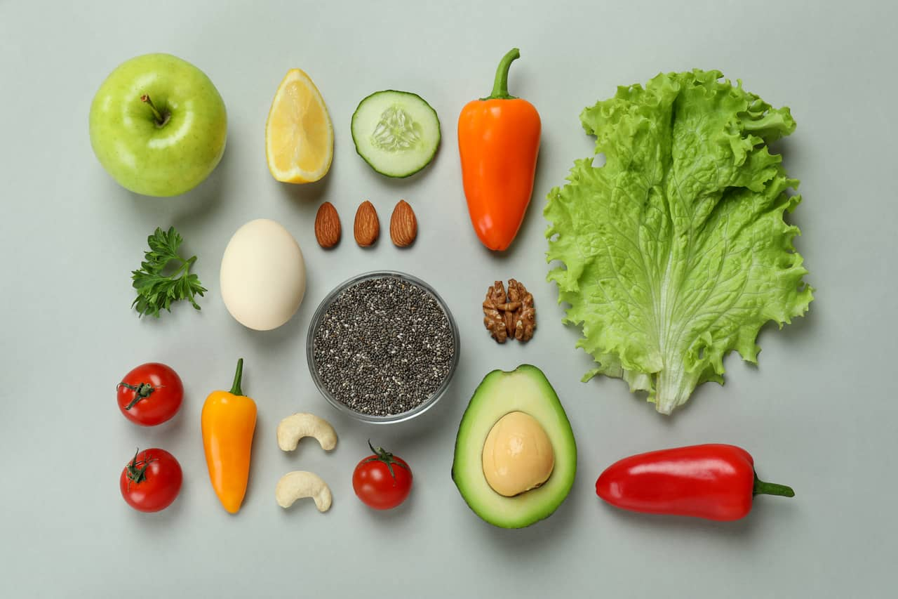 Improve Fertility with Antioxidants