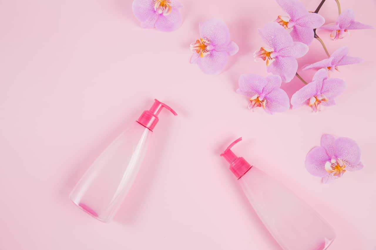 Intimate Washes- Feminine Hygiene Products