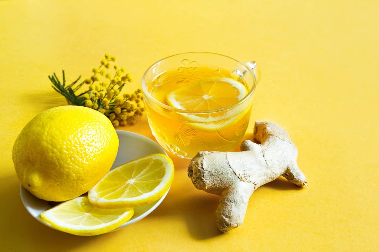 Lemon Balm- Remedy for Cold Sores
