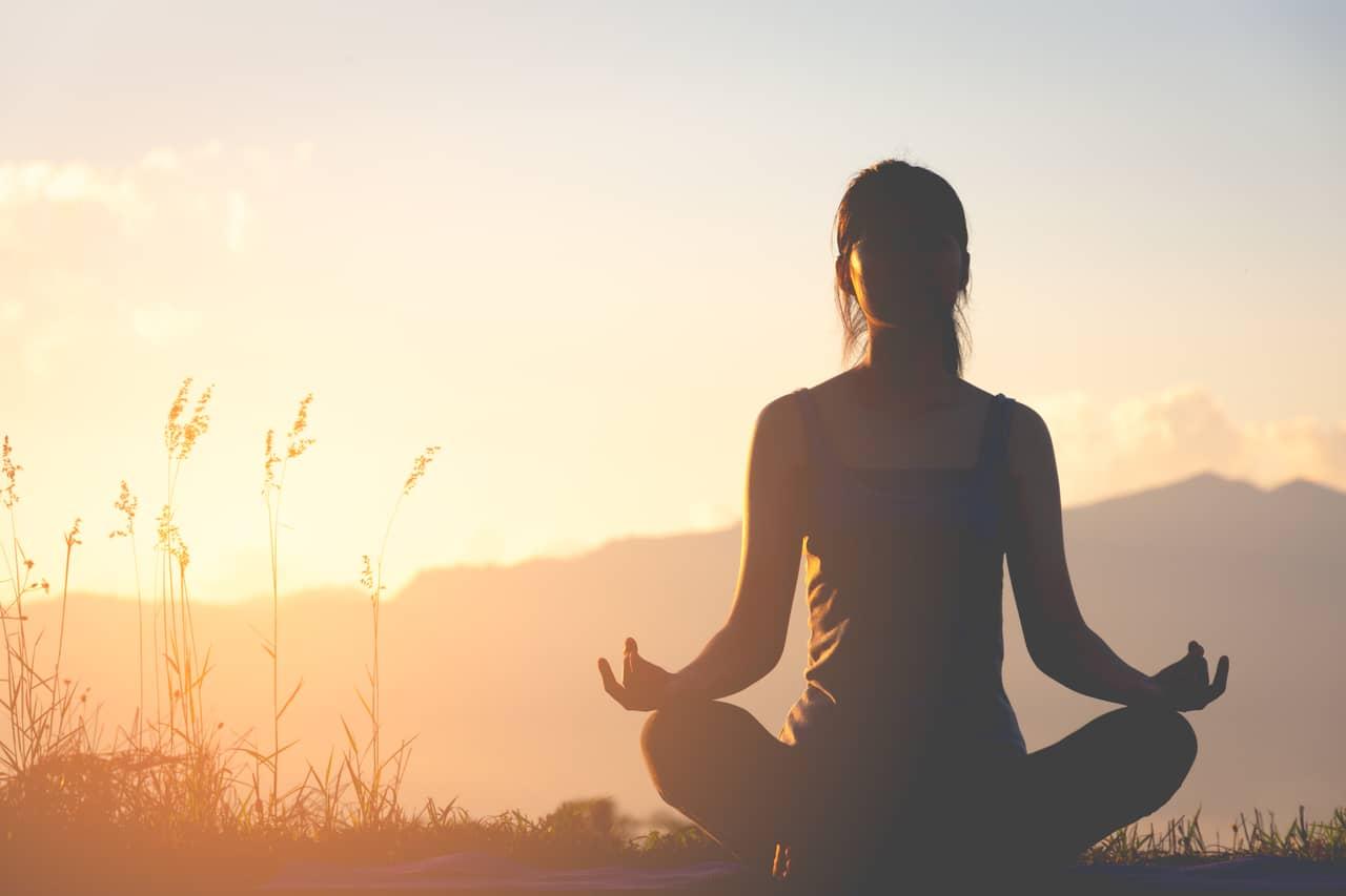 Meditation- Yoga Poses
