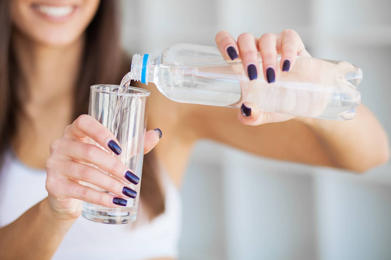 Stay Hydrated- Derm Tips