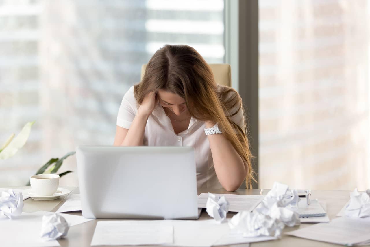 Stress- Teen Spine Injury