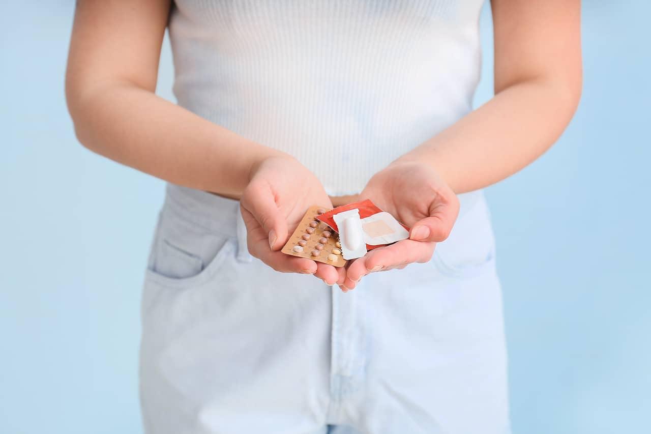 Birth Control Pills, effects of birth control pills, negative effects of birth control pills