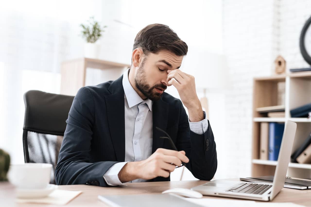 Physical Caffeine Side Effects Headache