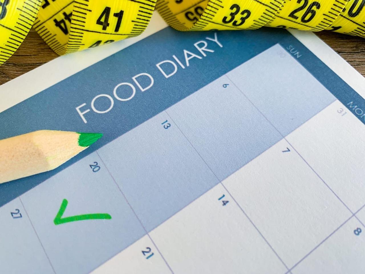 How to Start My DASH Diet