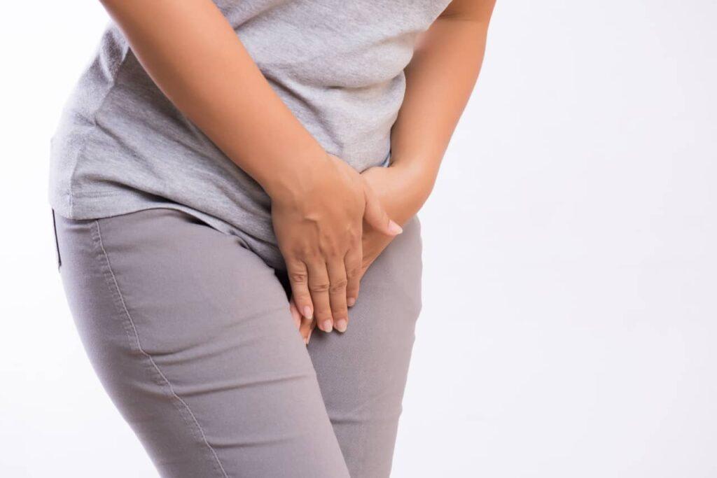 UTI Symptoms